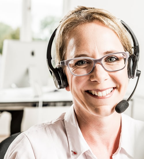 Woningcorporaties_CallCenter_woman2